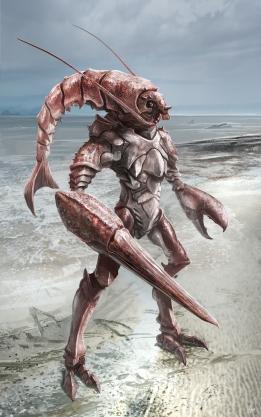 Lobsterknight