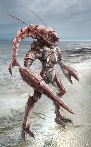 Lobsterknight