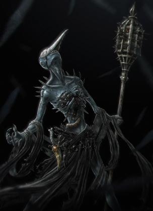 Necrowmancer